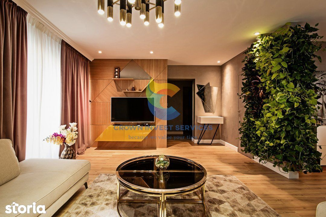 Apartament 3 camere, decomandat, 83mp cu balcon 9mp, Tatarasi, Ciric