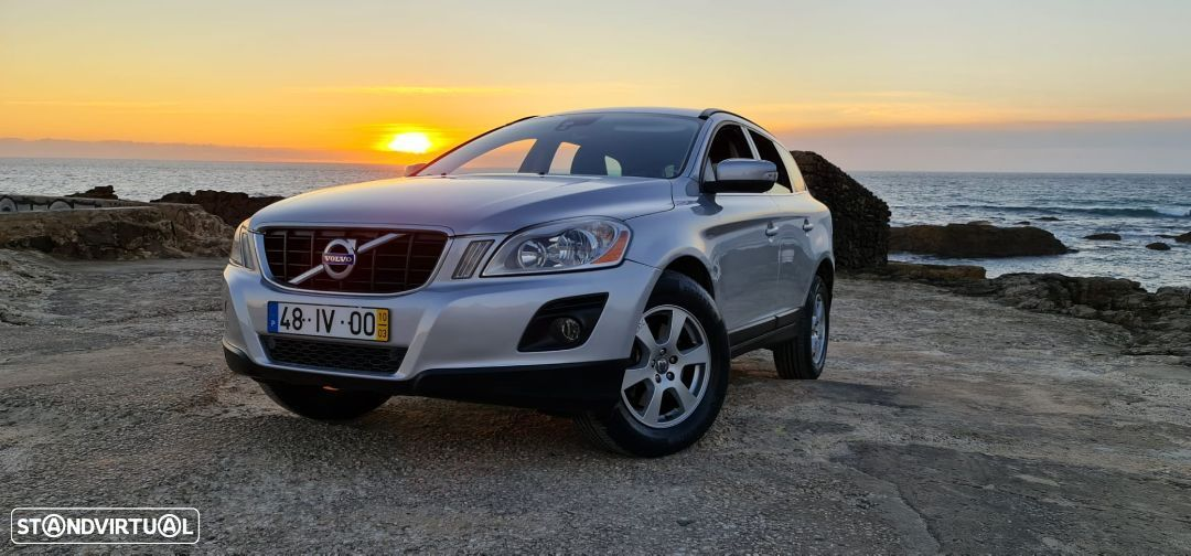 Volvo XC 60 2.4 D Geartronic - 1