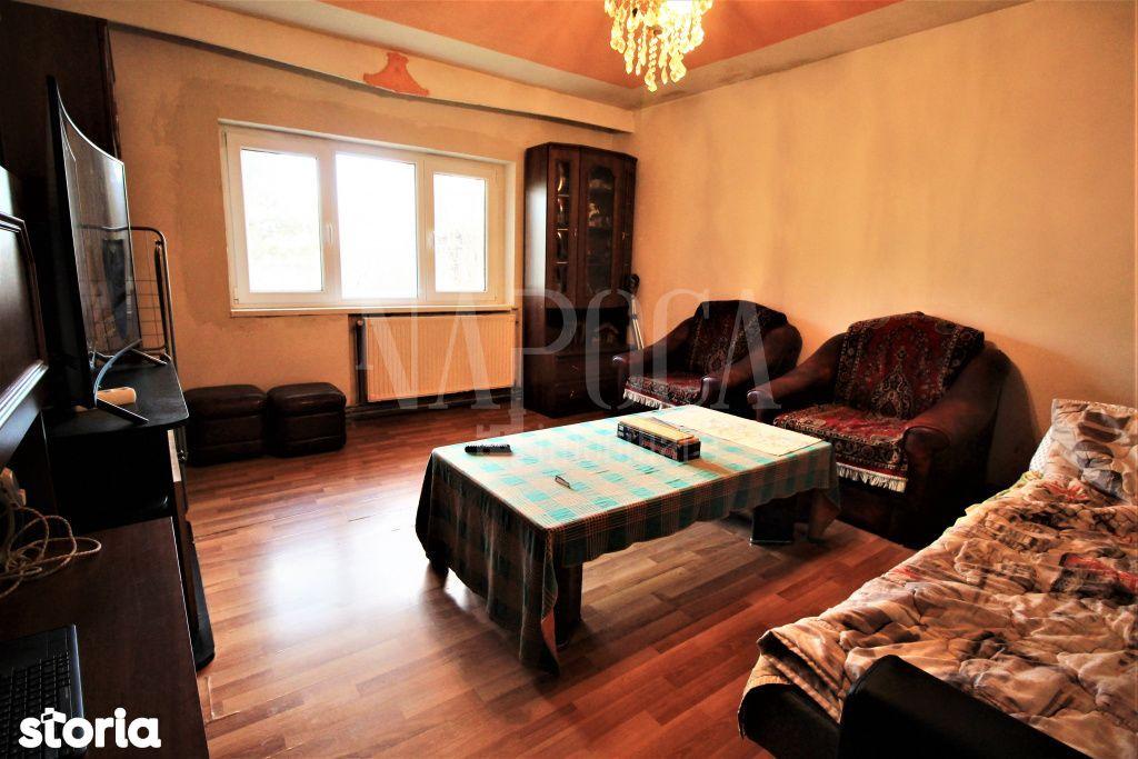 Apartament cu 3 camere, in zona strazii Mehedinti