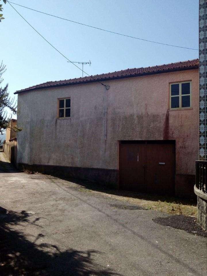 Moradia para comprar, Oliveira de Azeméis, Santiago de Riba-Ul, Ul, Macinhata da Seixa e Madail, Aveiro - Foto 2