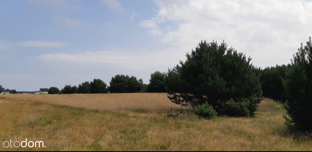 Działka blisko morza działki Jastrzębia Góra
