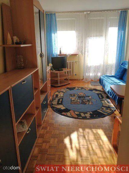 2 pokoje, Popowice, od zaraz