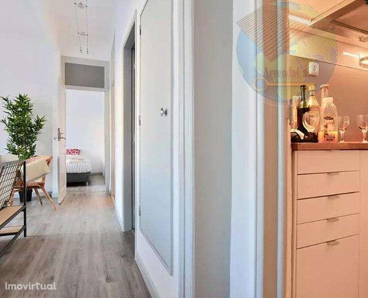 Apartamento para arrendar, Santa Maria Maior, Lisboa - Foto 8