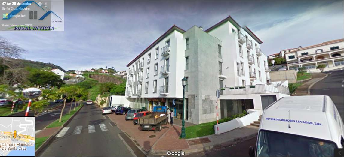 Apartamento para comprar, Santa Cruz - Foto 1