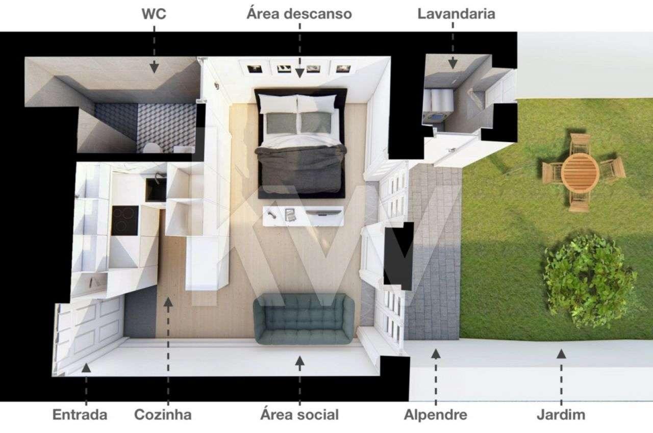 Apartamento para comprar, Cedofeita, Santo Ildefonso, Sé, Miragaia, São Nicolau e Vitória, Porto - Foto 9