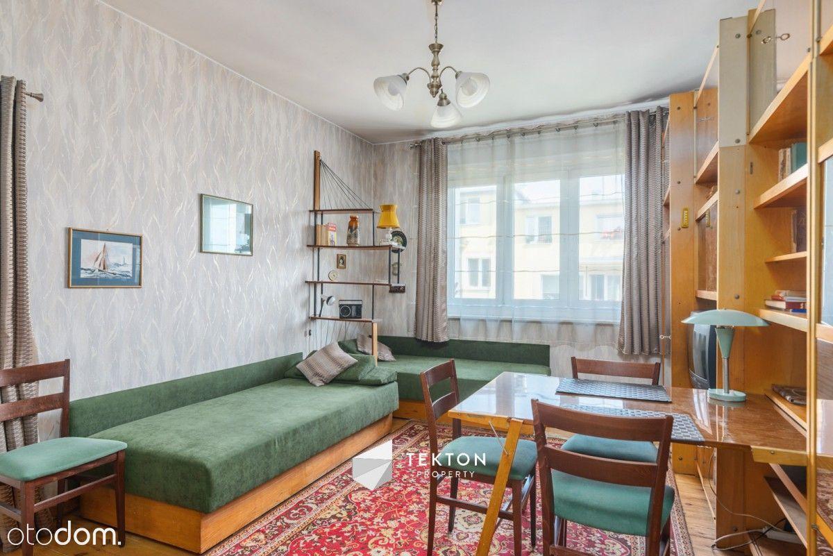 Mieszkanie - Gdańsk Siedlce