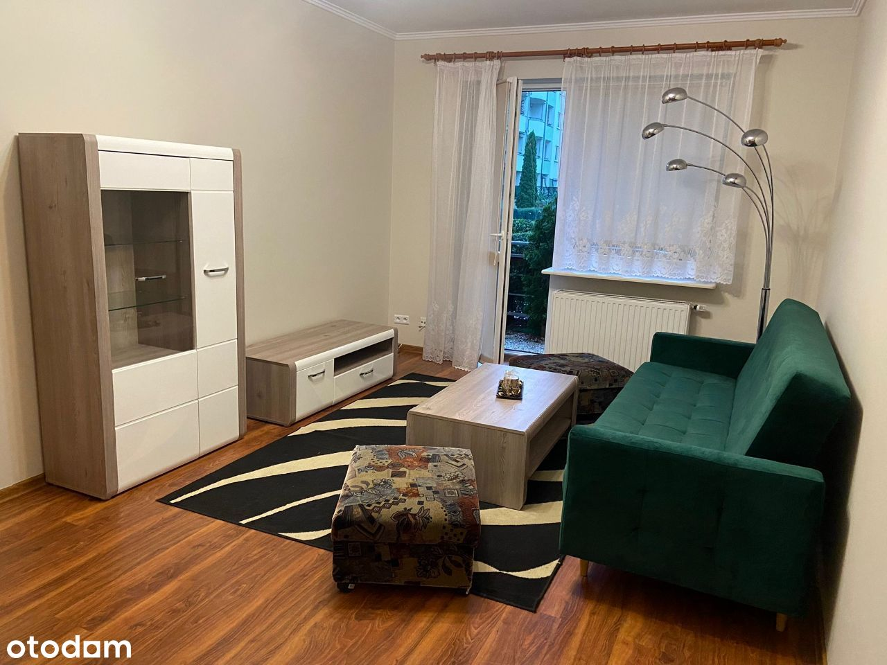 TARCHOMIN, ul. Botewa - mieszkanie 2 pokoje 51m2