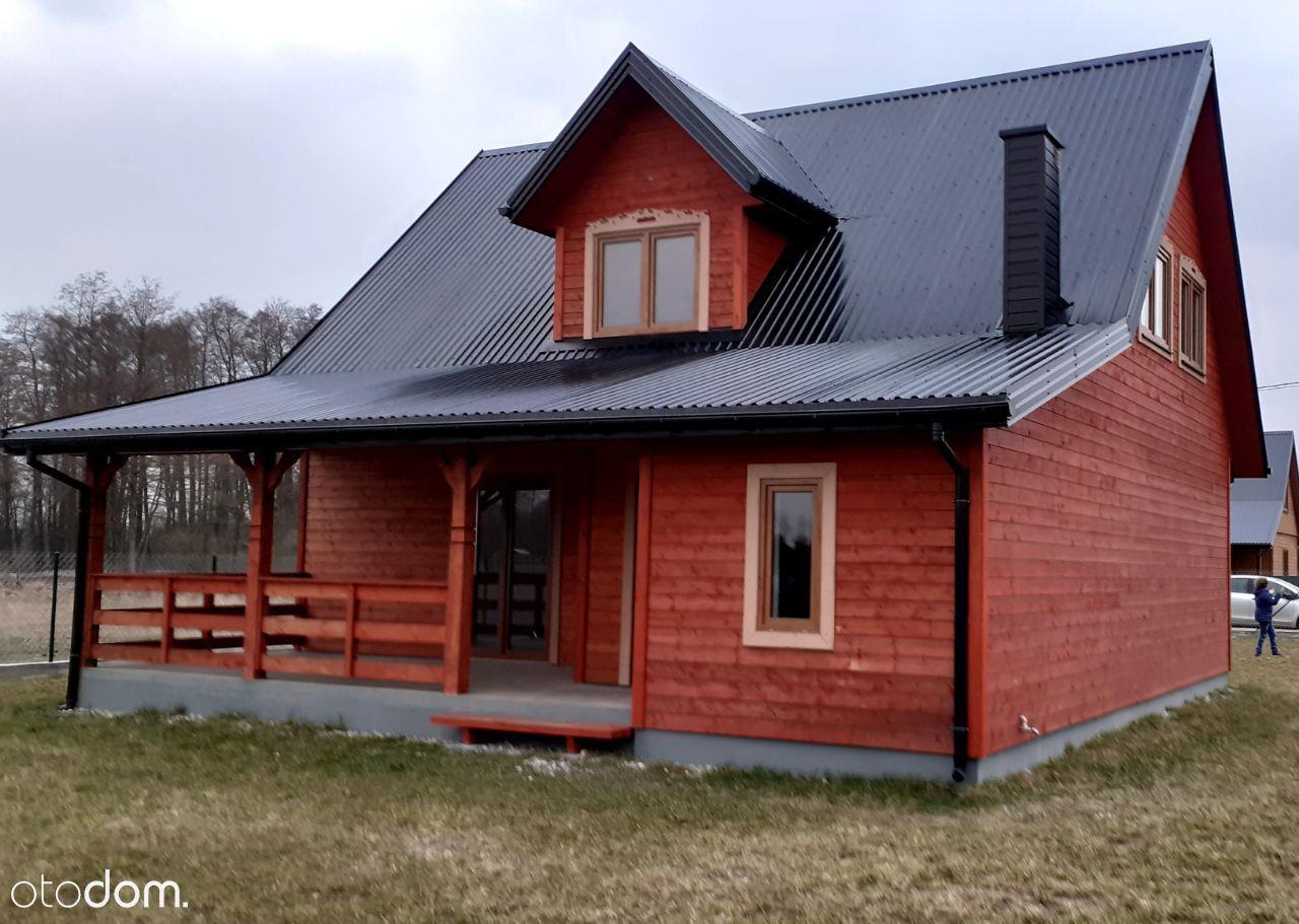 Sprzedam dom pod Warszawą