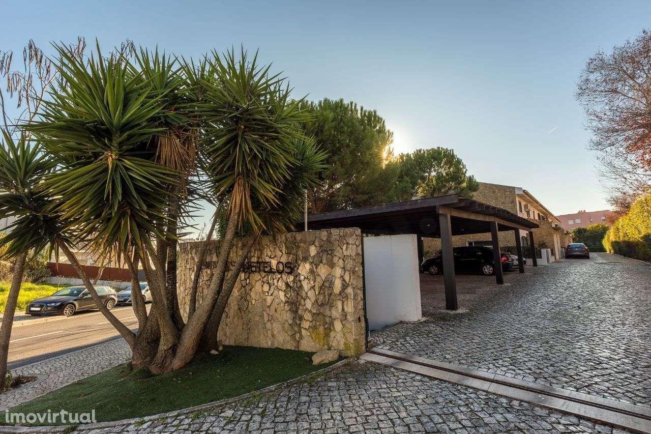 Moradia para comprar, Oeiras e São Julião da Barra, Paço de Arcos e Caxias, Lisboa - Foto 42