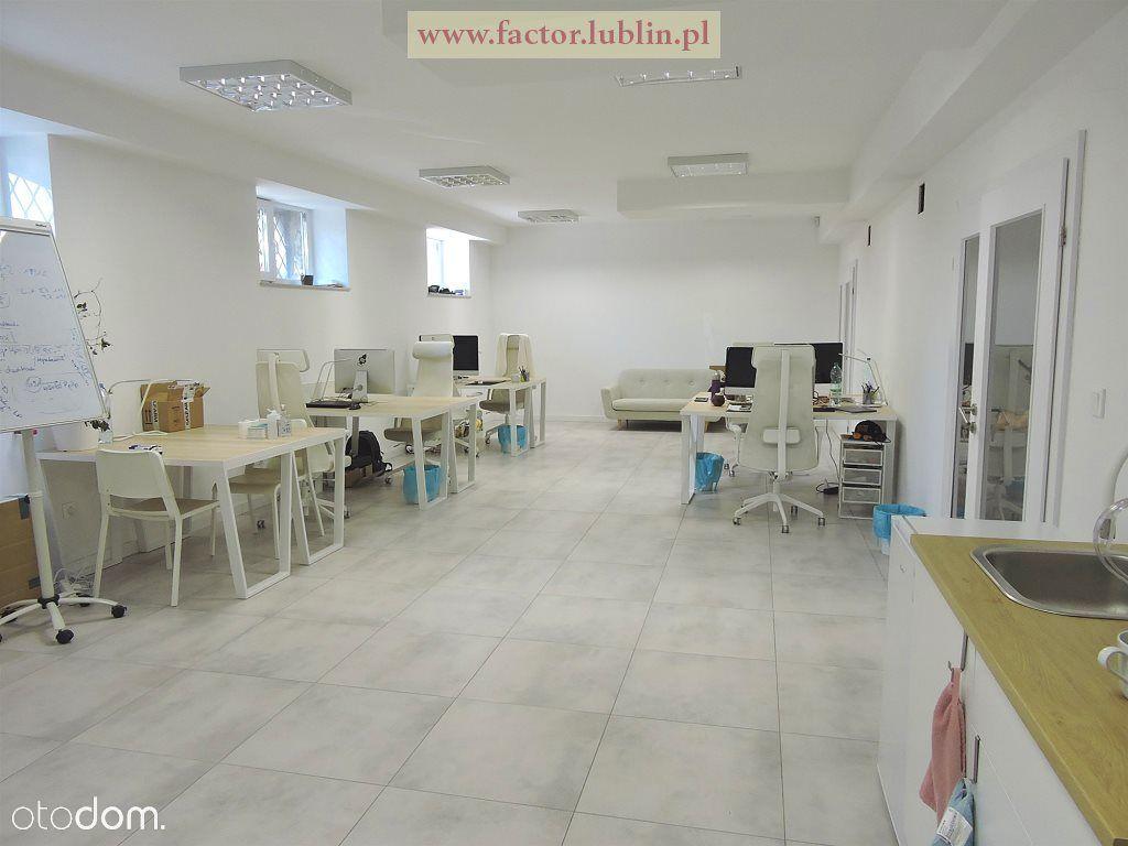 Lokal użytkowy, 130 m², Lublin