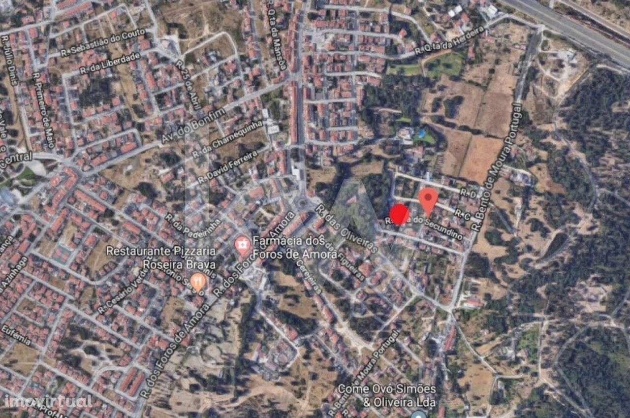 Terreno para comprar, Amora, Seixal, Setúbal - Foto 7