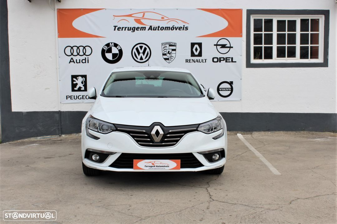 Renault Mégane 1.3 TCe Limited - 6