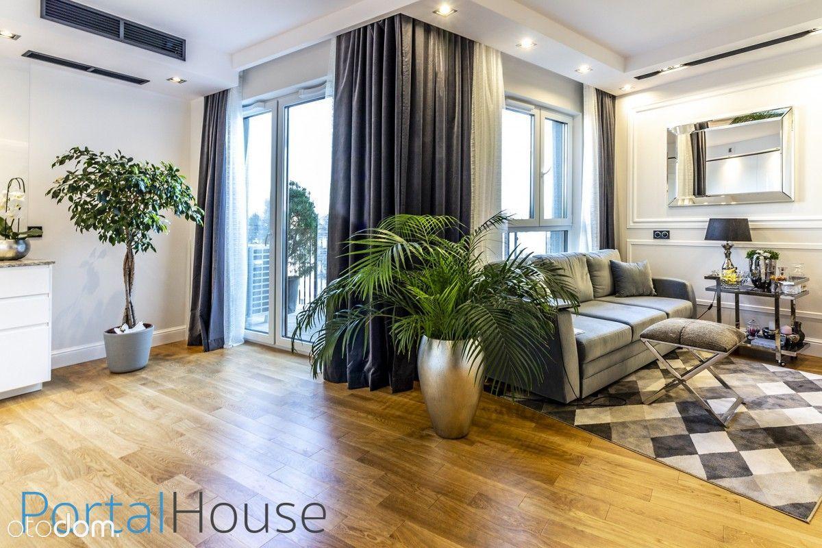 Mieszkanie w wysokim standardzie na Białołęce