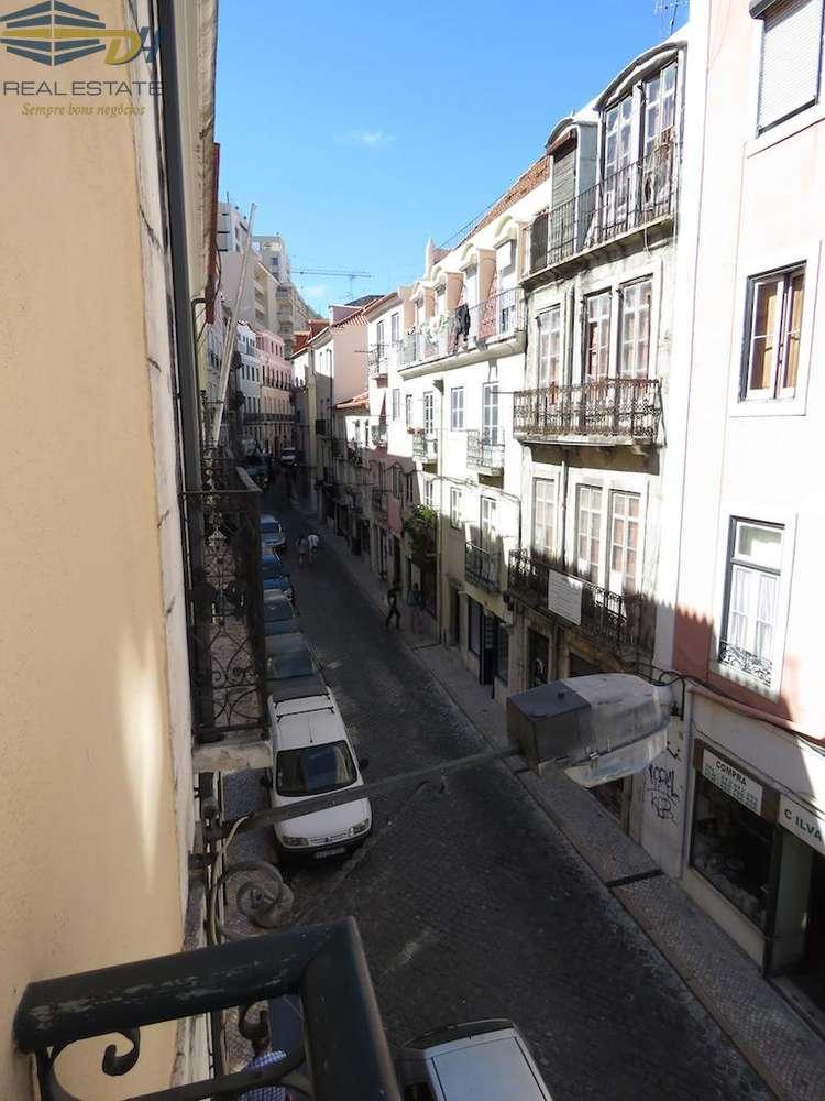 Apartamento para comprar, Santo António, Lisboa - Foto 16