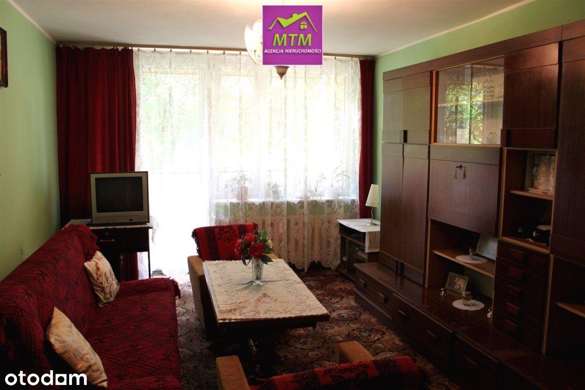Mieszkanie, 58,40 m², Jaworzno