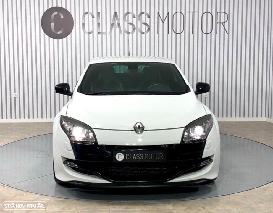 Renault Mégane Coupe 2.0 T 16V RS - 2