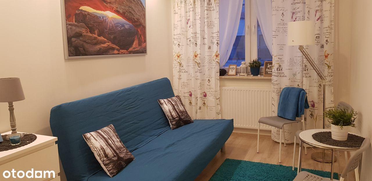Mieszkanie 38,01m2,Kuźnica Kołłątajowska,K-ów