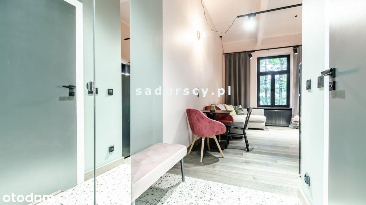 5w1 Mieszkanie Inwestycyjne Wysoki Standard