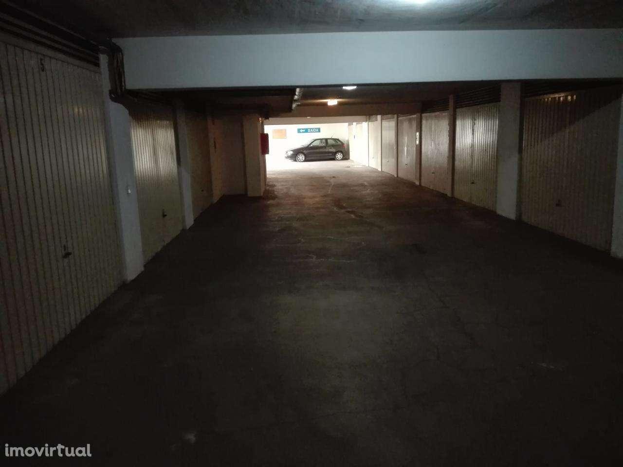 Garagem para arrendar, Coimbra (Sé Nova, Santa Cruz, Almedina e São Bartolomeu), Coimbra - Foto 3