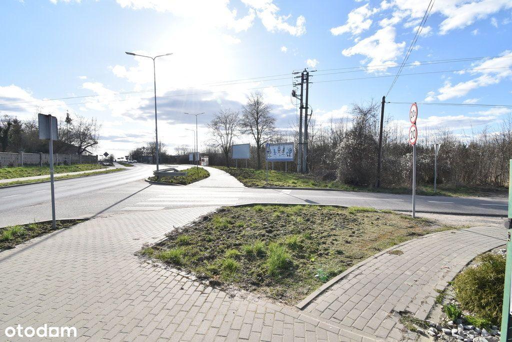Działka, 6 600 m², Wawrów