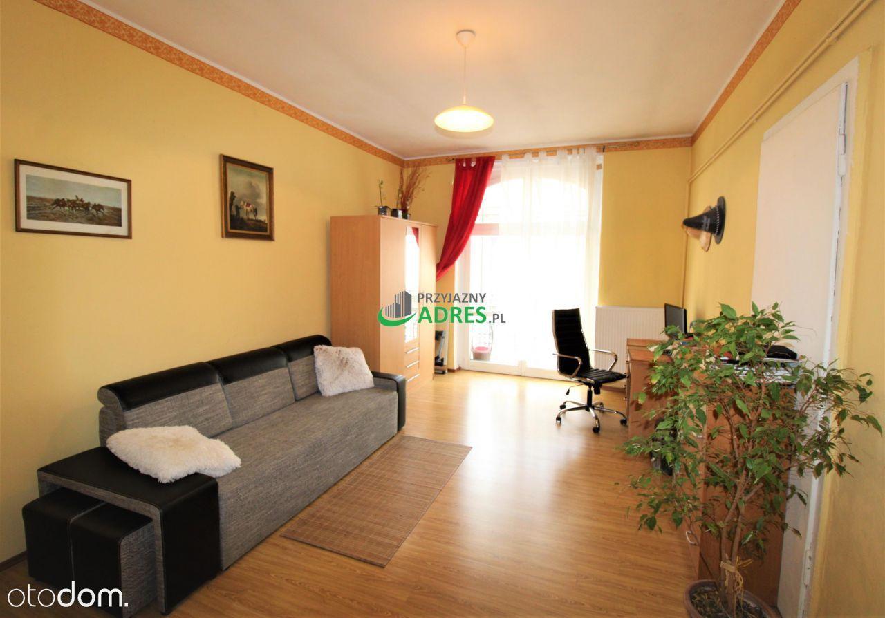 5 min do Dworca 3 pokoje 2 balkony 94 m2