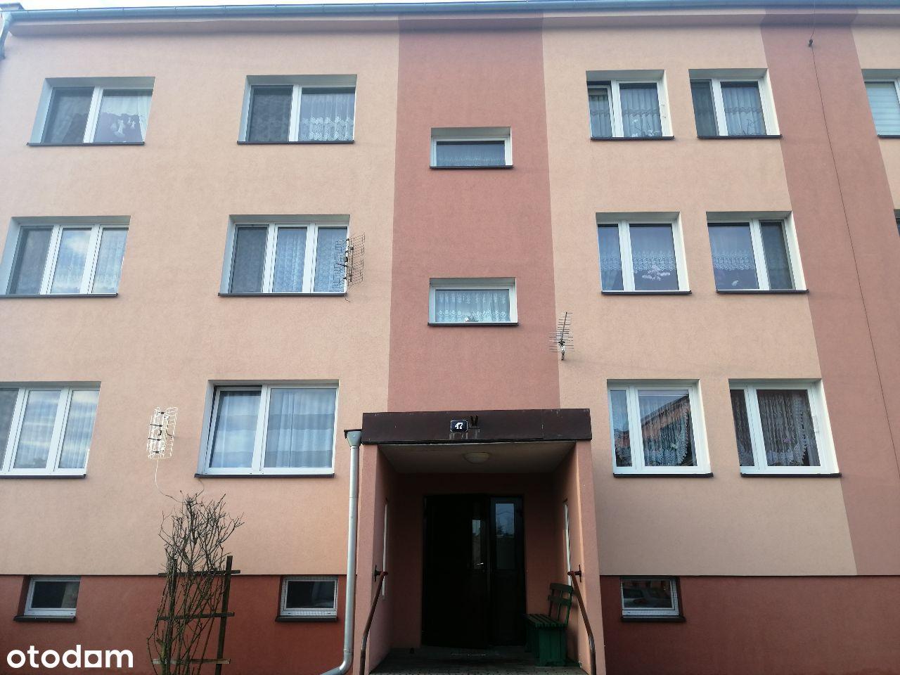 Mieszkanie 51m2 z ogródkiem i garażem w cenie