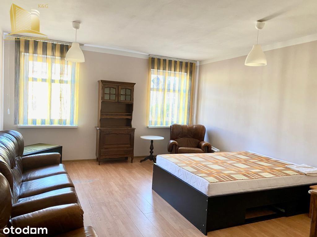 Mieszkanie 72 m2 z ogródkiem + lokal na sklep