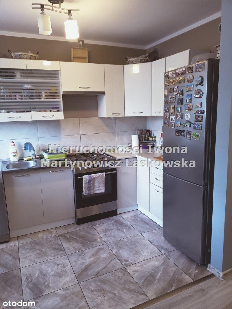 Mieszkanie, 48 m², Lubin