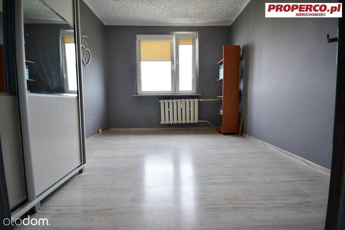 Mieszkanie 2 pok., 46m2, Herby, Szczygla