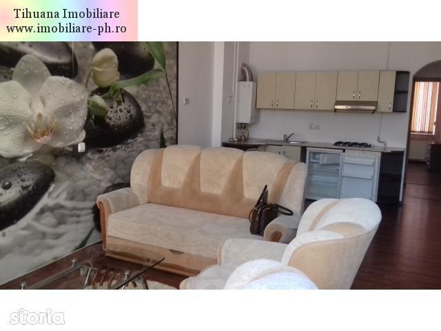 Tihuana Imobiliare:apart 2 cam de inchiriat Ultracentral(H.Prahova)