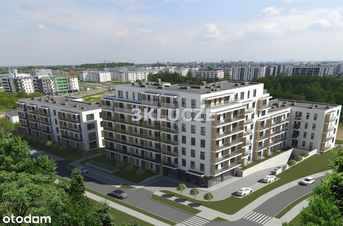 Mieszkanie, 30,89 m², Lublin