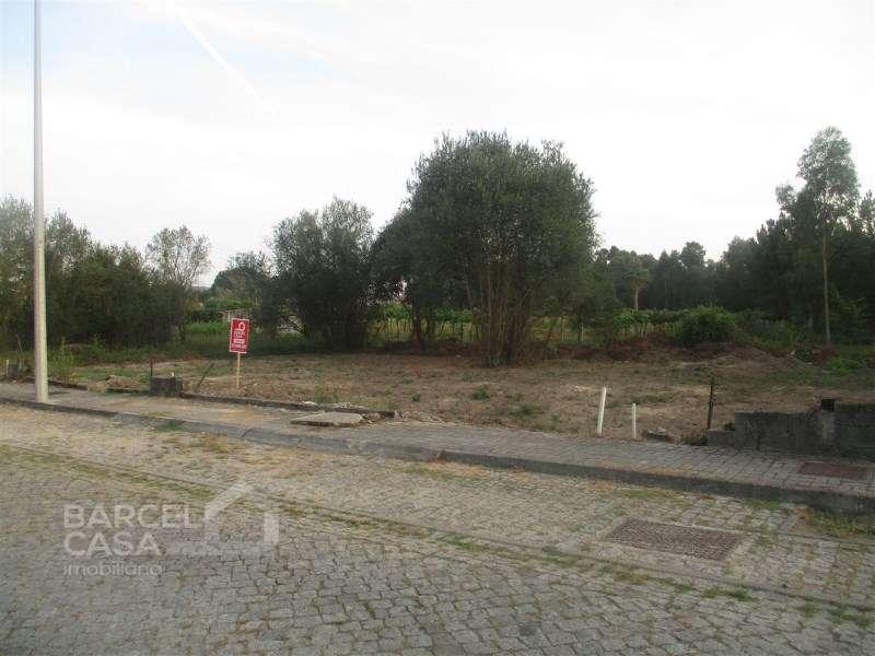 Terreno para comprar, Areias de Vilar e Encourados, Braga - Foto 1