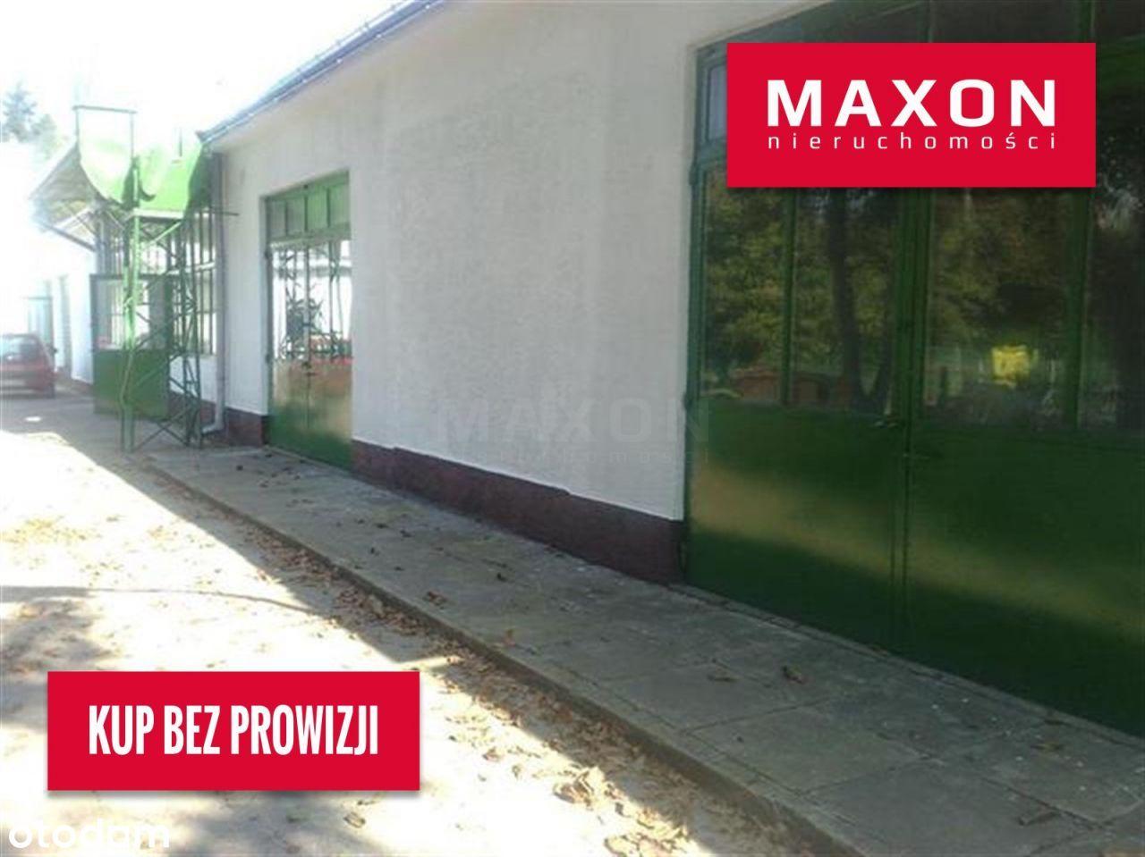 Hala/Magazyn, 800 m², Łomianki