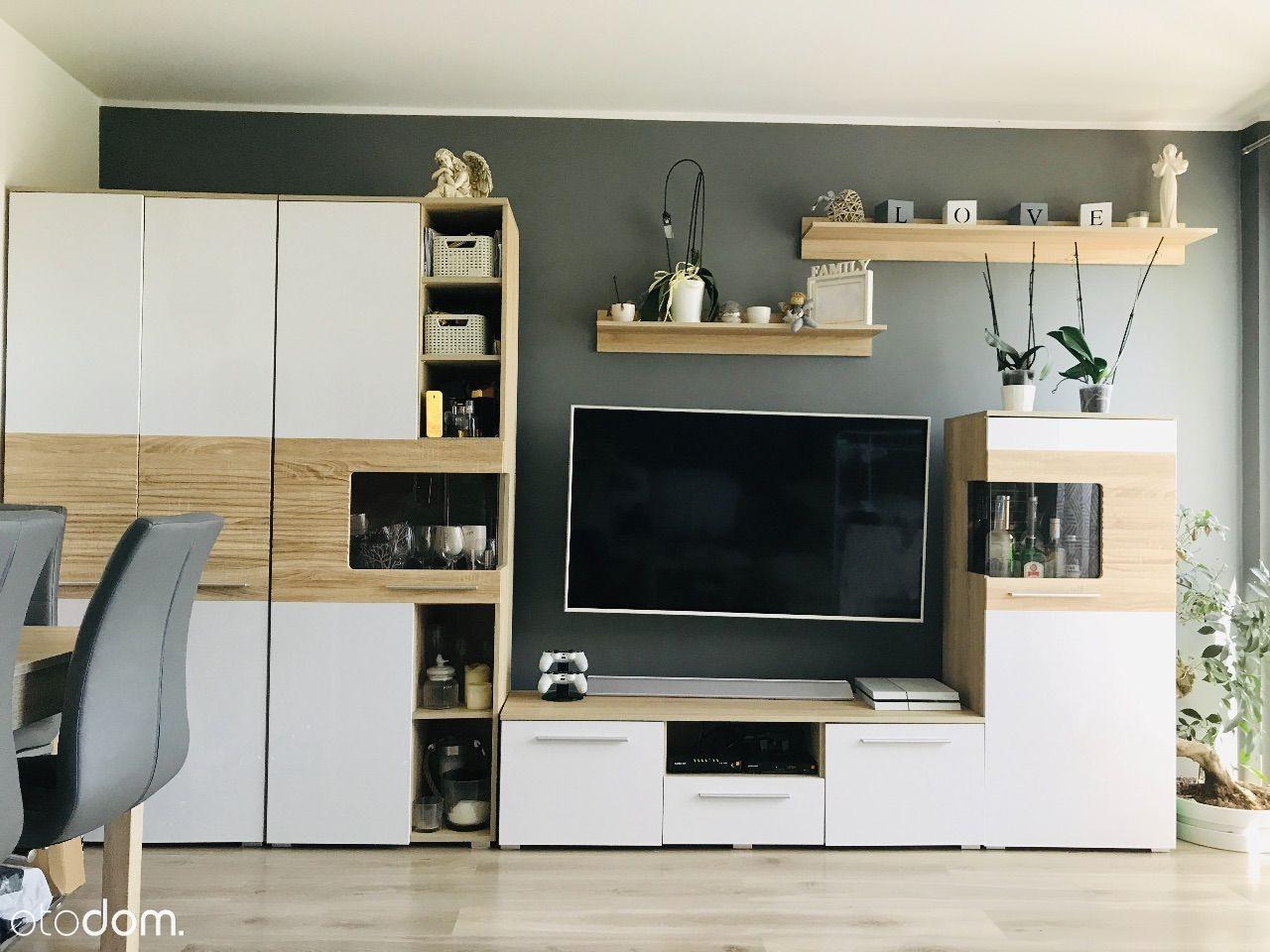 Mieszkanie Szczepin 56 m WYSOKI STANDARD 3 pokoje