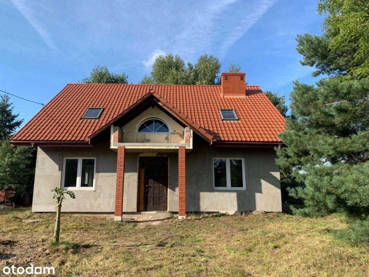 Sprzedam dom w Głuchowie