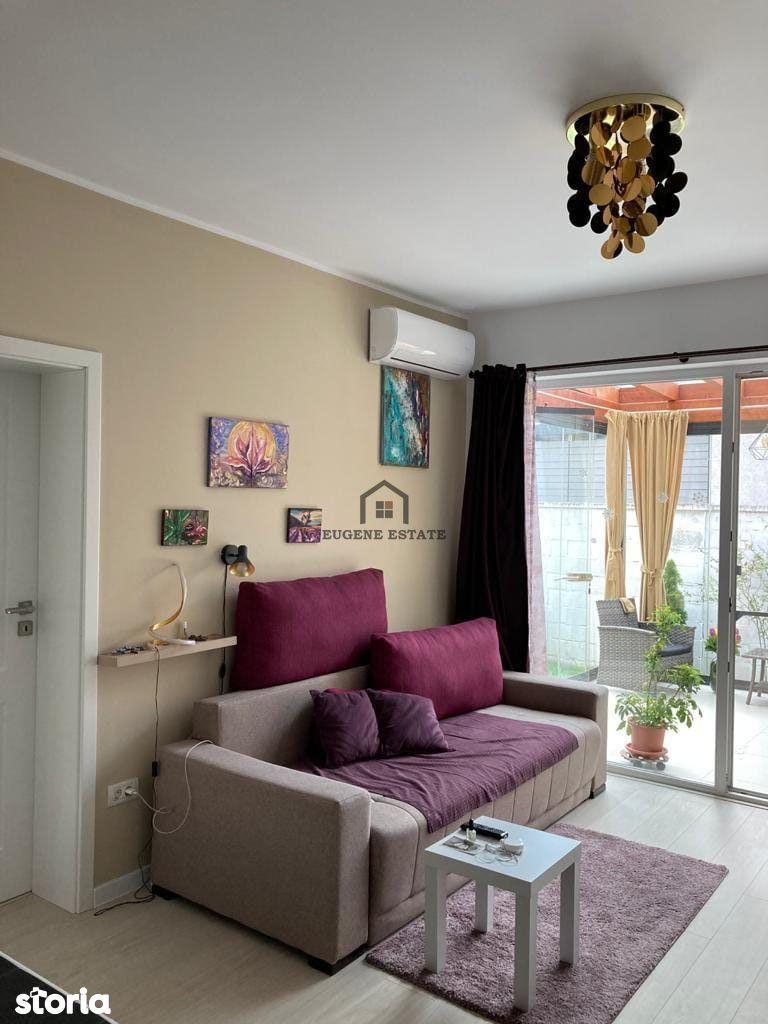 Apartament 2 camere cu gradina, Dumbravita