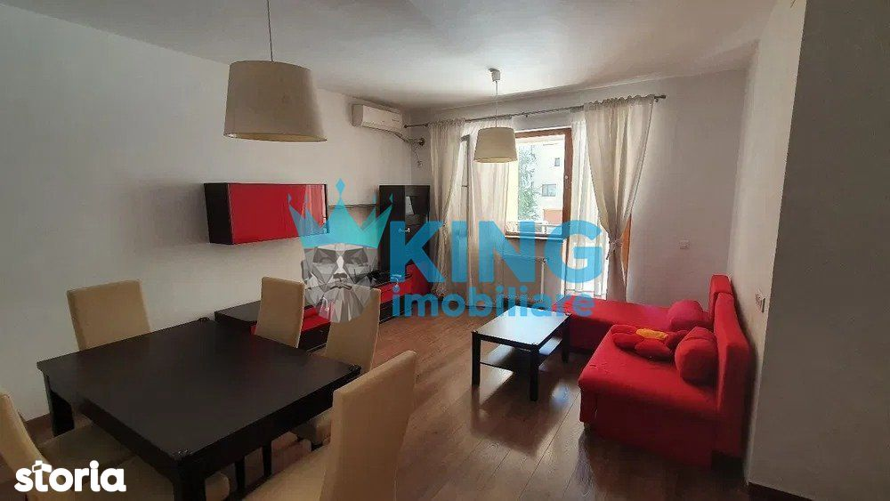 Mihai Bravu/  Apartament 2 Camere / Proaspat Renovat / Aer Conditionat