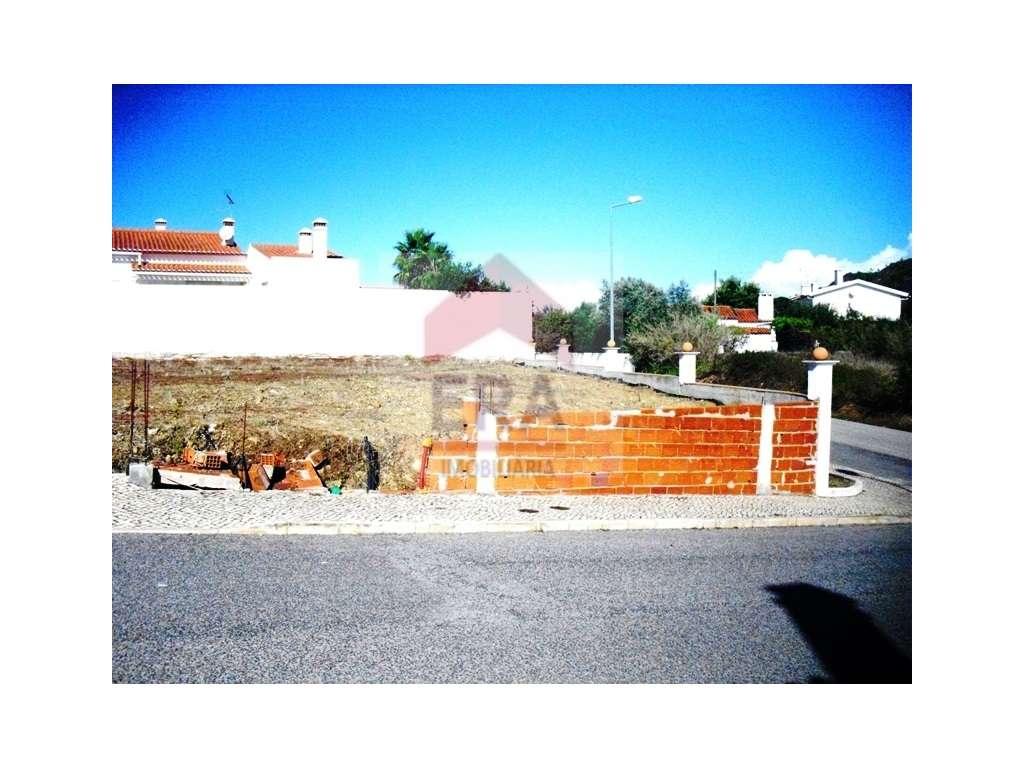 Terreno para comprar, A dos Negros, Óbidos, Leiria - Foto 1