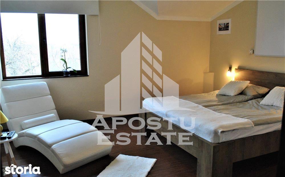 Apartament superb, 2 camere, etaj 2, Telegrafului