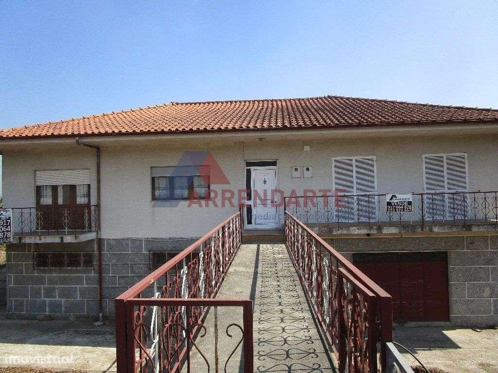 Moradia para comprar, Sande Vila Nova e Sande São Clemente, Guimarães, Braga - Foto 13
