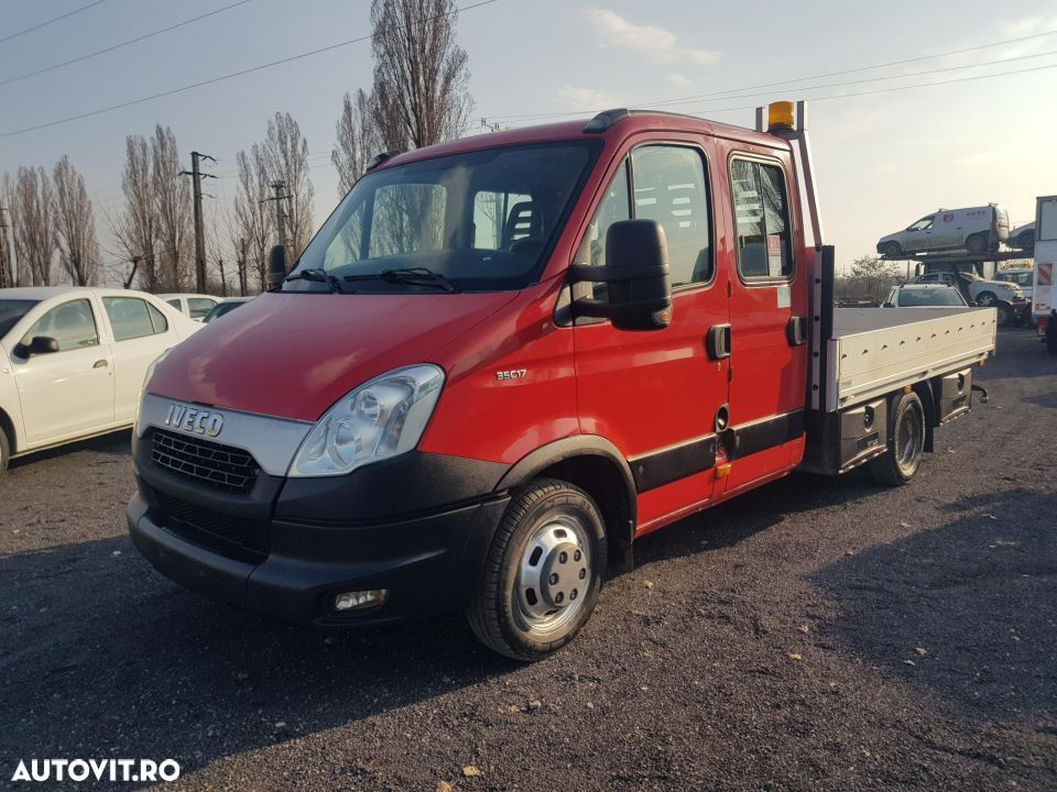 Iveco Daily - 16