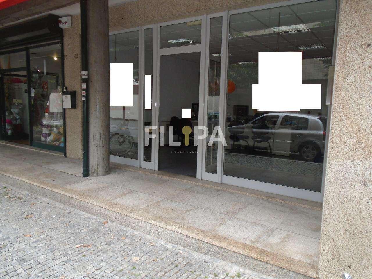 Loja para arrendar, Valongo - Foto 1