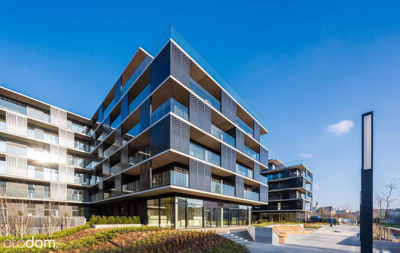 Nowe mieszkania - Apartamenty Księcia Witolda