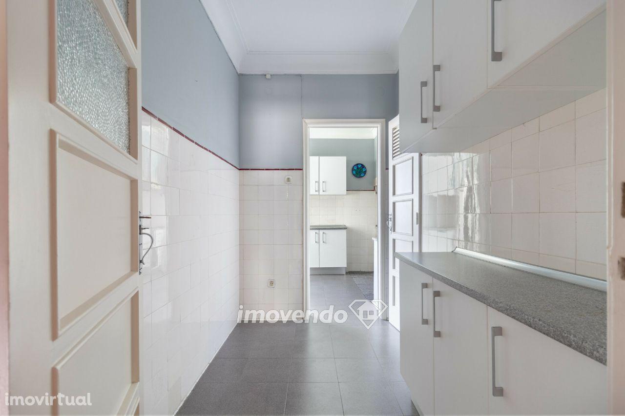 Apartamento para comprar, Rua Doutor Mascarenhas de Melo, São Domingos de Benfica - Foto 9