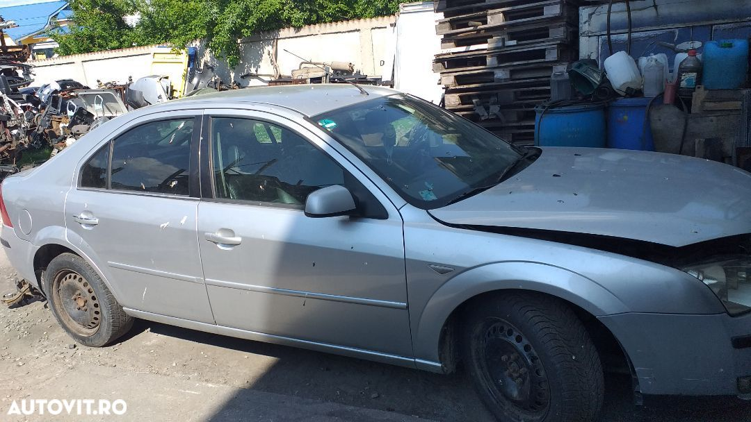 Ford Mondeo  2004 - 1