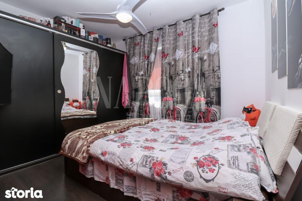 Apartament cu 2 camere decomandate, cu panorama, langa Podul Calvaria!