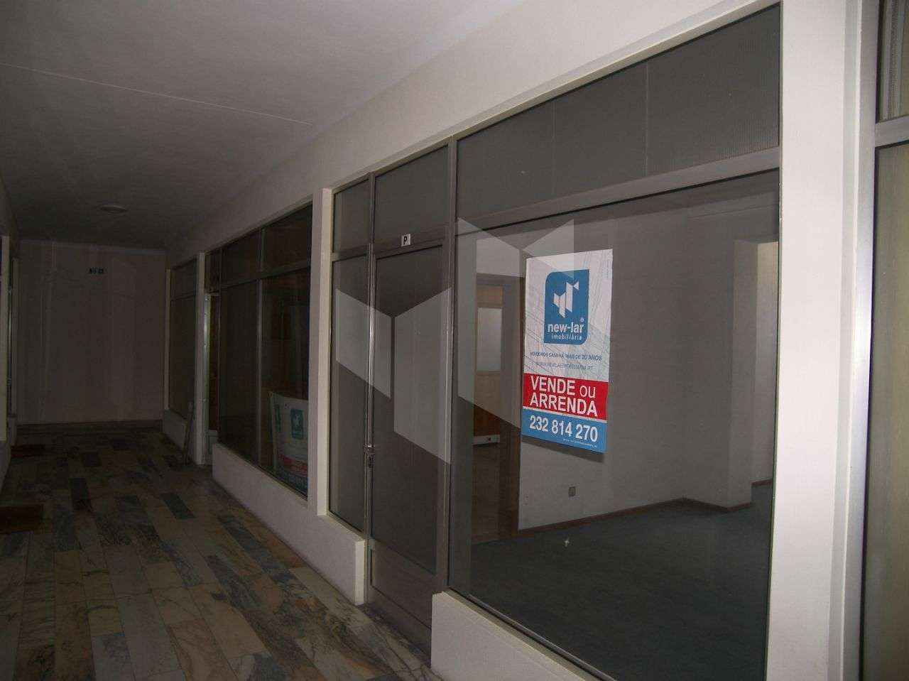 Escritório para arrendar, Tondela e Nandufe, Tondela, Viseu - Foto 1