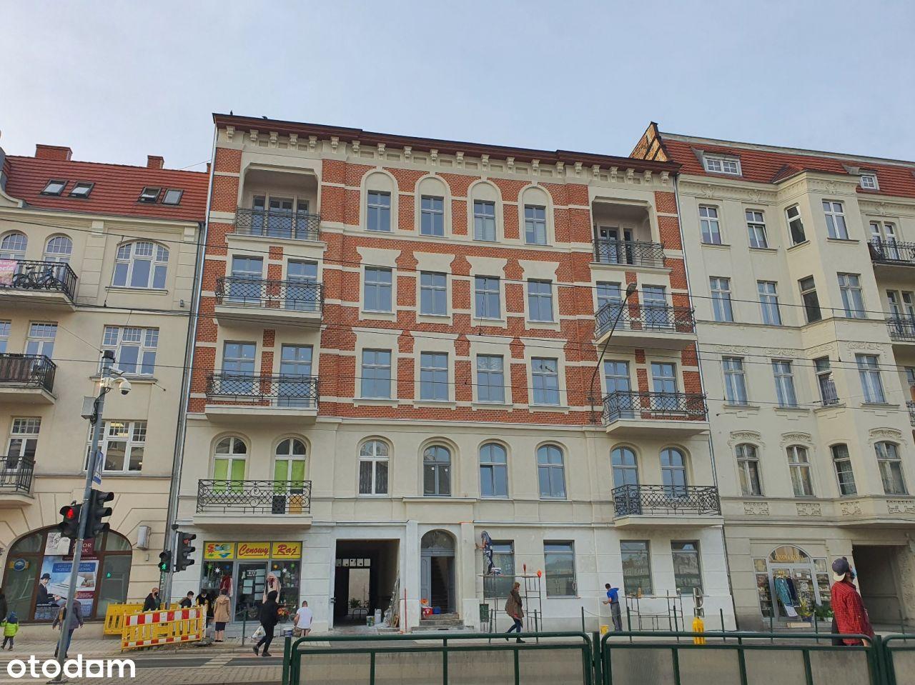 Mieszkanie, 59,30 m², Poznań