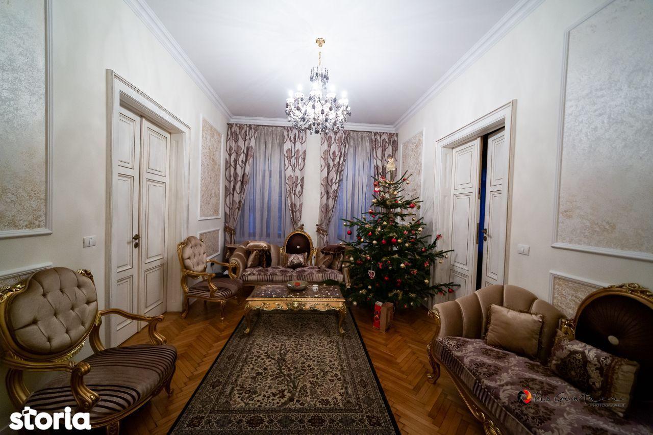 Apartament clasic deosebit
