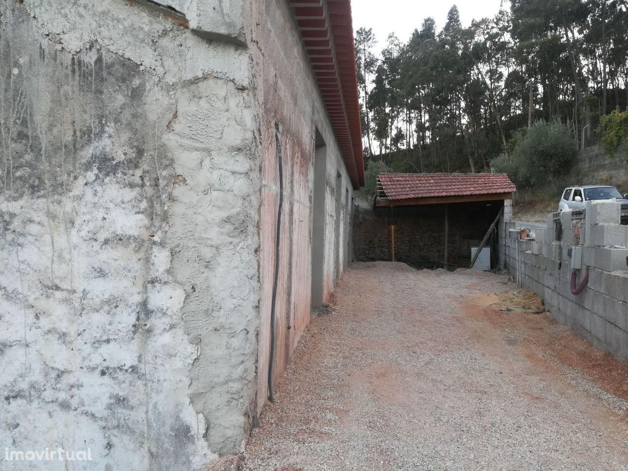 Moradia, 134 m², Nossa Senhora Misericórdias